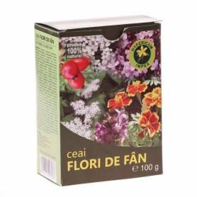 Ceai Flori Fan 100g - Hypericum