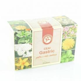 Ceai Gastric 20dz - Hypericum