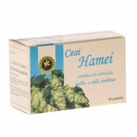Ceai Hamei 20g - Hypericum