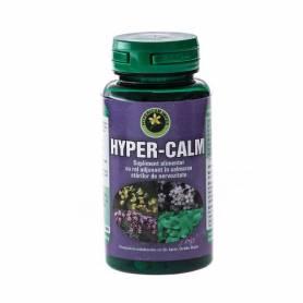 Hyper Calm 340mg 60cps - Hypericum