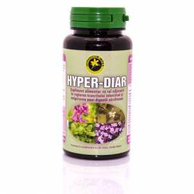 Hyper diar 60cps - Hypericum