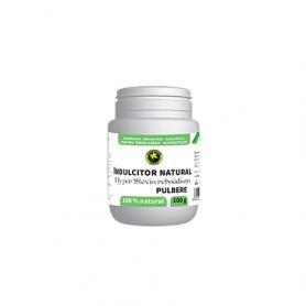Indulcitor Natural Hyper Stevia Rebaudiana 100g - Hypericum