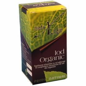 Iod Organic 60cps - Hypericum