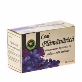 Ceai Plamanarica 20g - Hypericum