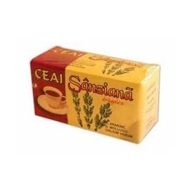 Ceai de Sanziene 20dz - Hypericum