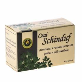 Ceai Schinduf 50g - Hypericum