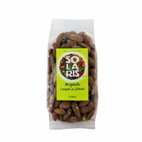MIGDALE COAPTE SI SARATE, 150g si 75gr - SOLARIS