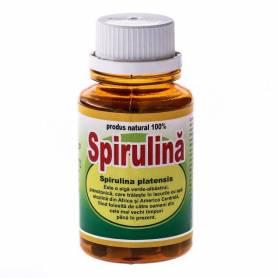 Spirulina 60cps - Hypericum