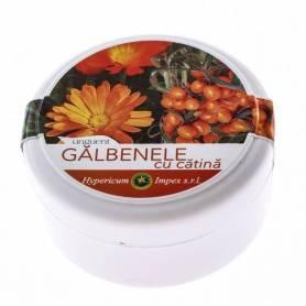 Unguent Galbenele Catina 90ml - Hypericum