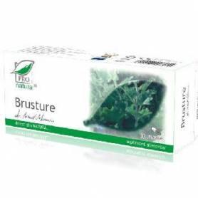 Brusture 30cps - Medica