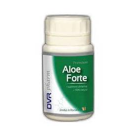 Aloe Forte 60cps - DVR Pharm