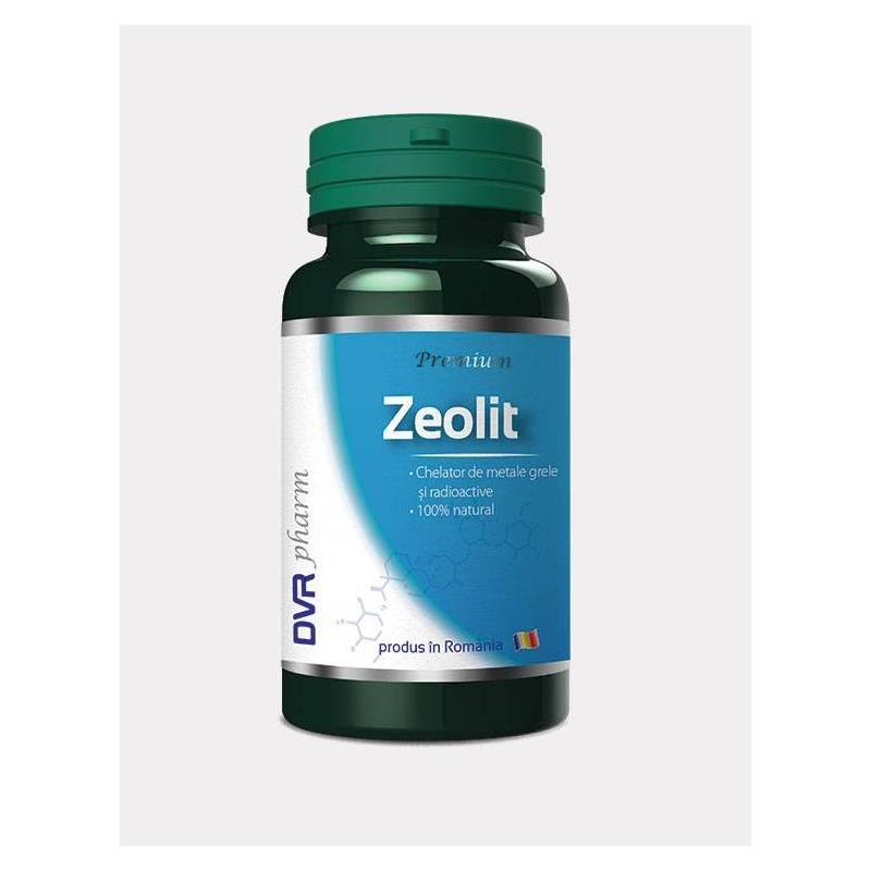 Zeolit 60cps - DVR Pharm