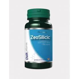 ZeoSilicic 60cps - DVR Pharm