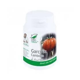 Garcinia Cambogia 60cps - Medica