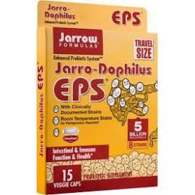 Jarro-Dophilus EPS 15cps - JARROW - SECOM
