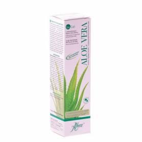 Aloe Vera Gel 100ml - Aboca