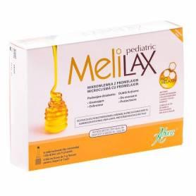 Melilax Copii Microclisma 6x5g - Aboca