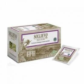 Ceai Sollievo Bio 20dz - Aboca
