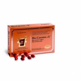 Bio-Caroten +E 30cps - Pharma Nord