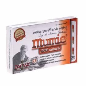 Mumie Rasina 30cps - Damar General
