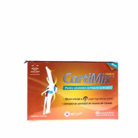 Cartimix Forte 60cps - Good Days Therapy