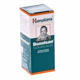 Bonnisan 30ml - Himalaya
