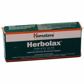 Herbolax 20cpr - Himalaya