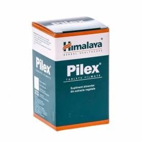 Pilex 60cpr - Himalaya