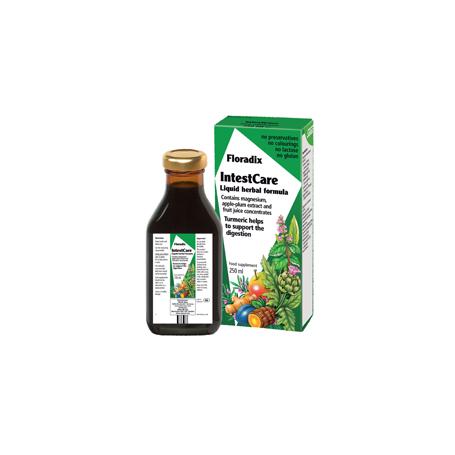 Darm Care - Intestin Care - Elixir din plante pentru intestin 250ml SALUS HAUS