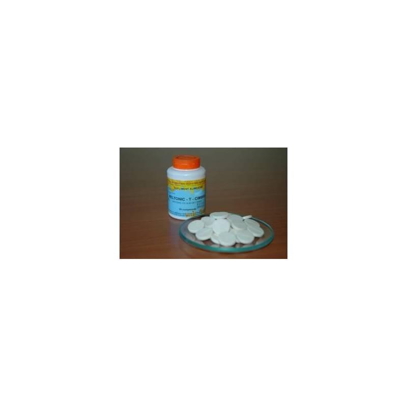 Meltonic T Cimbru - Digest 50cpr - Institutul Apicol