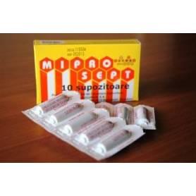 Miprosept 10buc - Institutul Apicol
