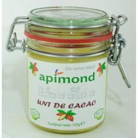 Unt de cacao 120g - APIMOND