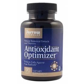 Antioxidant Optimizer 90tb - Jarrow Formulas - Secom