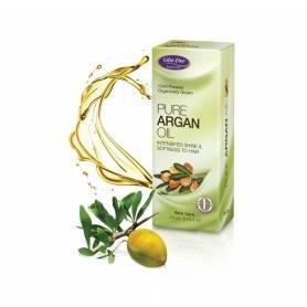 Argan Pure Special Oil (ulei de argan special) 118.30ml - Life Flo