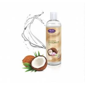 Coconut Fractionated Oil 473ml - Life Flo - Secom
