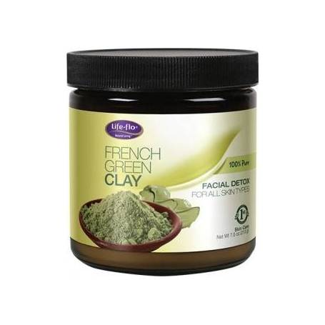 Argila verde de baut