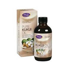 Kukui Pure Special Oil 118.30ml - Life Flo