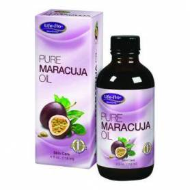 Maracuja Pure Special Oil 118ml - Life Flo - Secom