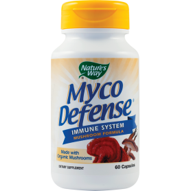 Myco Defense 60tb - Nature's Way - Secom