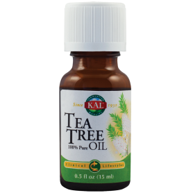 Tea Tree Oil 15ml - KAL - Secom