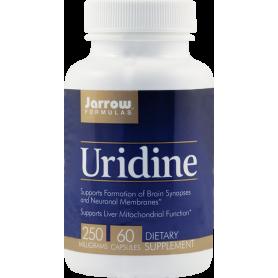 Uridine 250mg 60tb - Jarrow Formulas - Secom