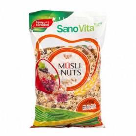Musli nuts 500g - SanoVita
