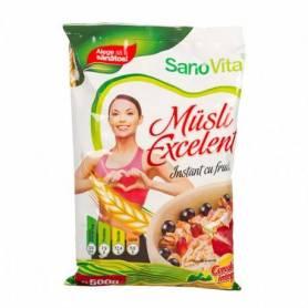 Musli excelent 500g - SanoVita