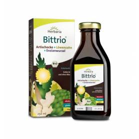 Bittrio 250ml - Herbaria