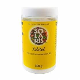 Xilitol, 300g - Solaris