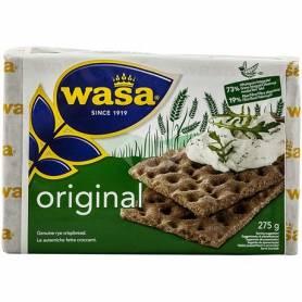 WASA ORIGINAL - paine crocanta secara 275g - BARILLA WASA