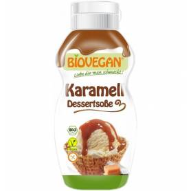 Toping de caramel bio 250g - Biovegan