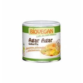 Agar agar gelifiant 100g - Biovegan