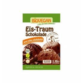 Inghetata de ciocolata(praf) bio 89g - Biovegan