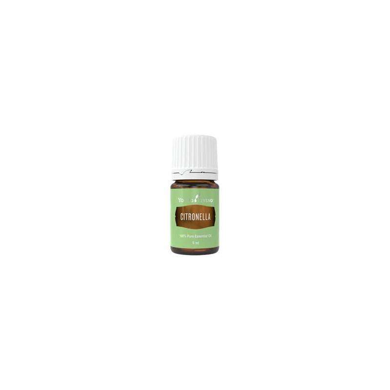 Ulei esential de Citronella 5ml - Young Living